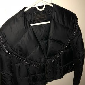 Unique BCBG Jacket